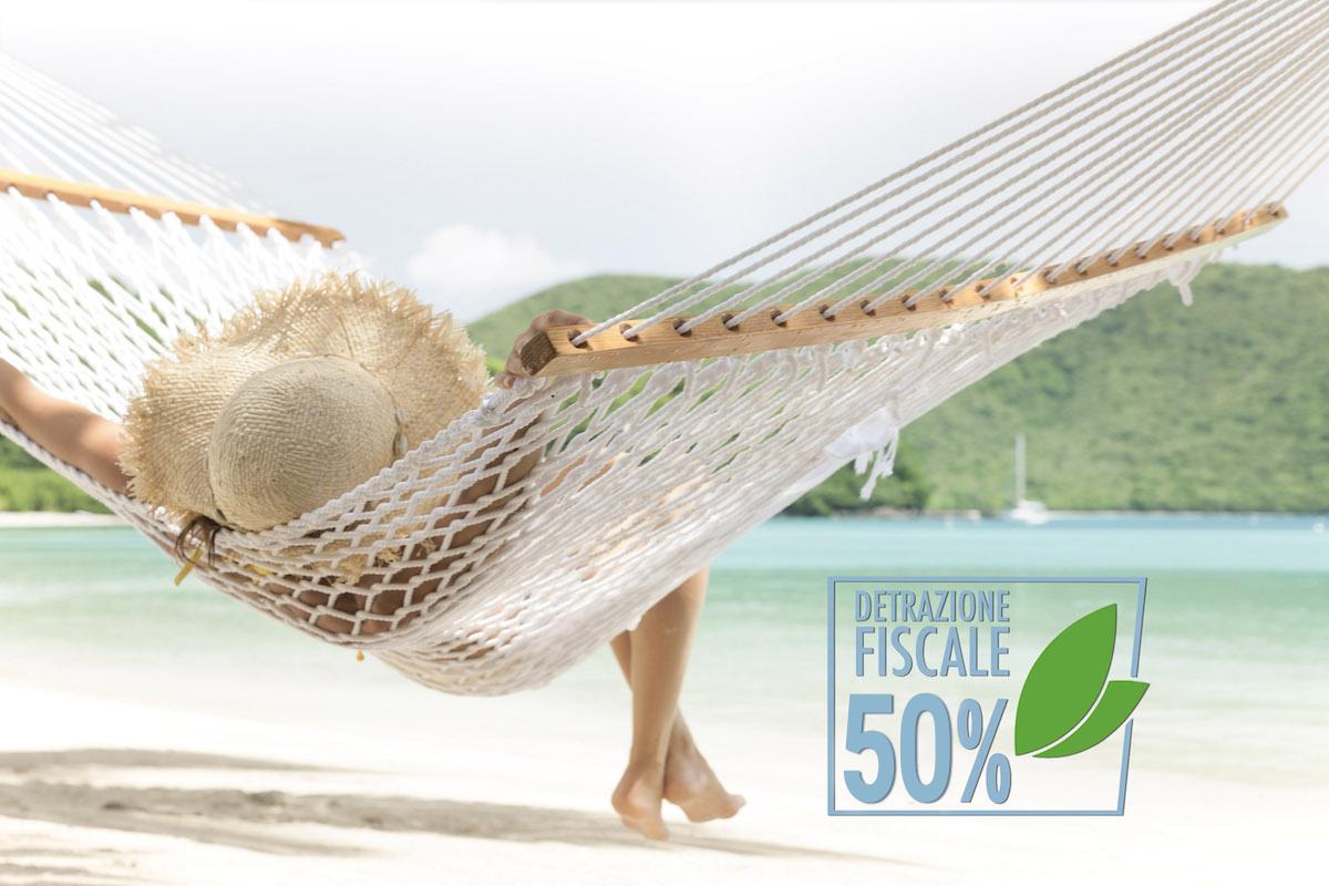Detrazione fiscale: ecobonus al 50%!