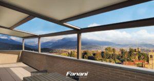 pergole Fanani